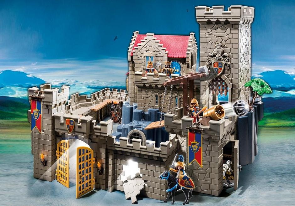 chateau-playmobil